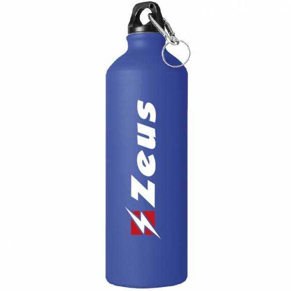 Zeus Aluminium Trinkflasche 0