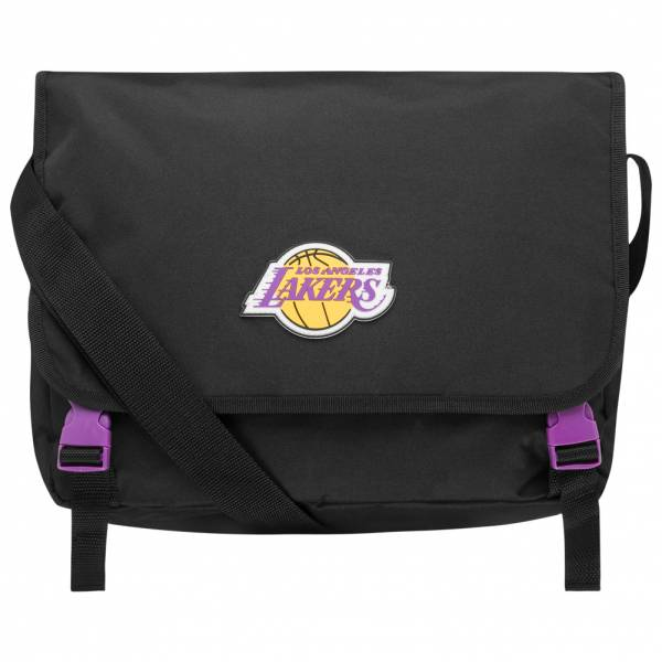 Los Angeles Lakers NBA Messenger Umhängetasche 8013722-LAK