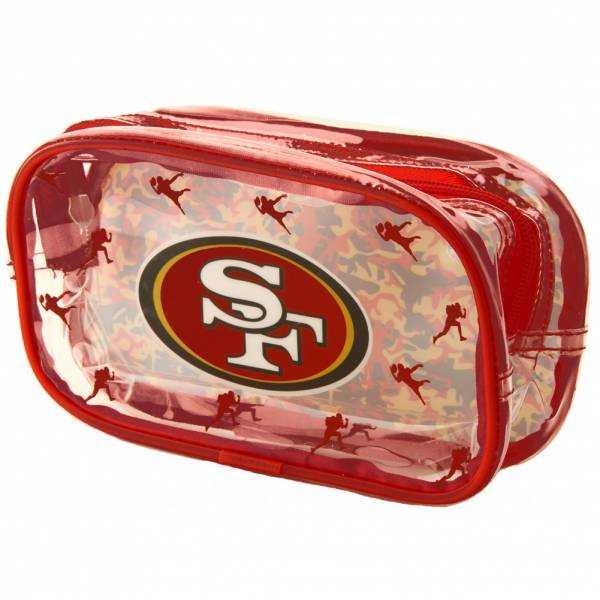 San Francisco 49ers NFL Camo Federmappe PCNFLCAMOSF