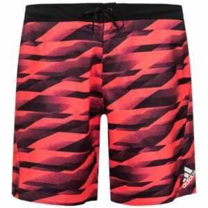 adidas Oly3 Tech Knee Lenght Herren Boardshorts FS4024